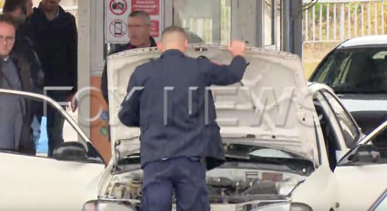 Κηδεία Κωνσταντίνου Κατσίφα: Συναγερμός στα ελληνοαλβανικά σύνορα – Απίστευτοι έλεγχοι [video] | tlife.gr