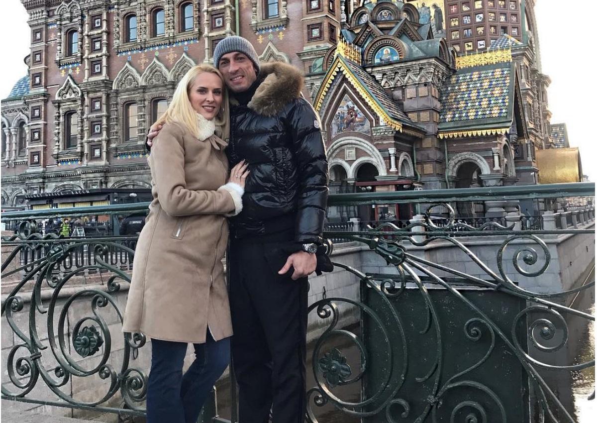 Περιπέτειες στην Ρωσία για Ασημακοπούλου – Τσιρίλο – Κοκλώνη – Σαμαρά! [pics,vid] | tlife.gr