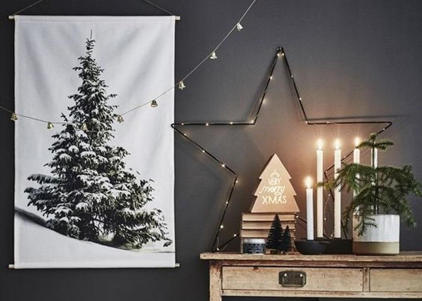Festive decorations: 5 DIY χριστουγεννιάτικες τάσεις για να μπεις άμεσα σε εορταστικό κλίμα | tlife.gr