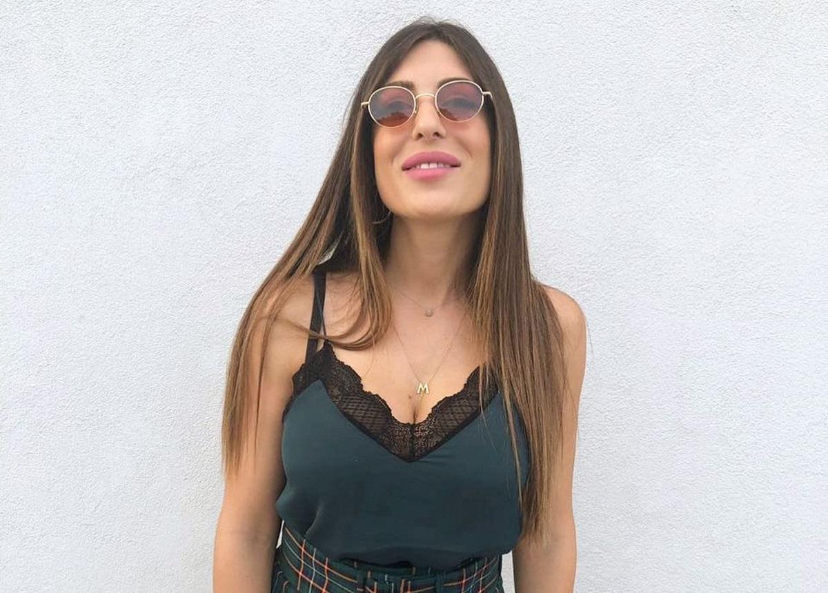 Φλορίντα Πετρουτσέλι: Ανυπομονεί για τα πρώτα Χριστούγεννα με την κόρη της!   tlife.gr