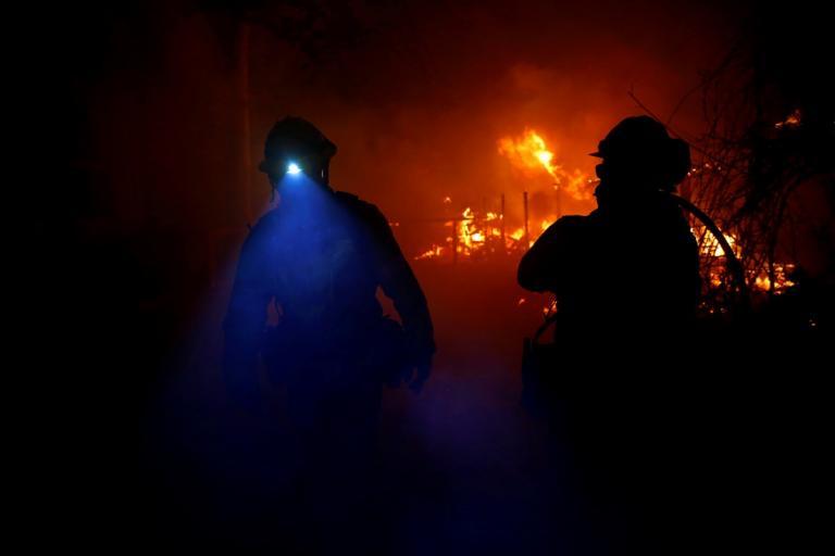 Φωτιά στην Καλιφόρνια: Βρήκαν 14 ακόμη νεκρούς – Αμείωτος ο πύρινος εφιάλτης | tlife.gr