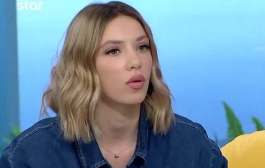 Γαρυφαλλιά Καληφώνη: Τα σκληρά σχόλια για την «τριάδα της φωτιάς» μετά την οικειοθελή αποχώρησή της από το GNTM! | tlife.gr