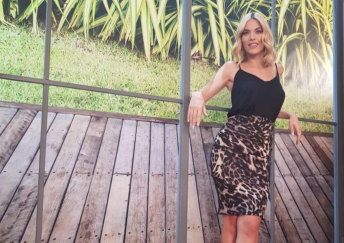 Μαντώ Γαστεράτου: Ξεκινάει πάλι το pole dancing και είναι ευτυχισμένη! [pic] | tlife.gr