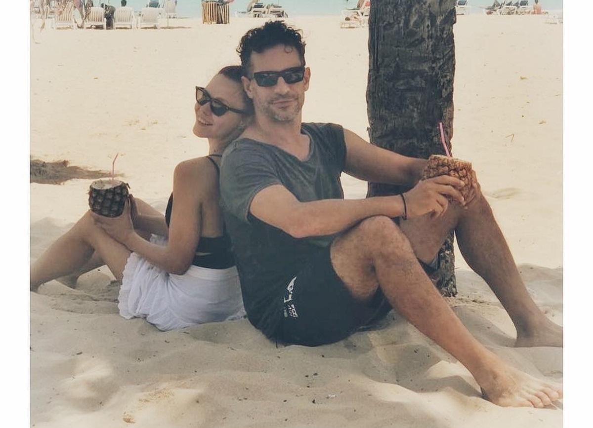 Γιώργος Χρανιώτης: Αναπολεί το ταξίδι του μέλιτος με τη σύζυγό του στην Κούβα! [pics] | tlife.gr