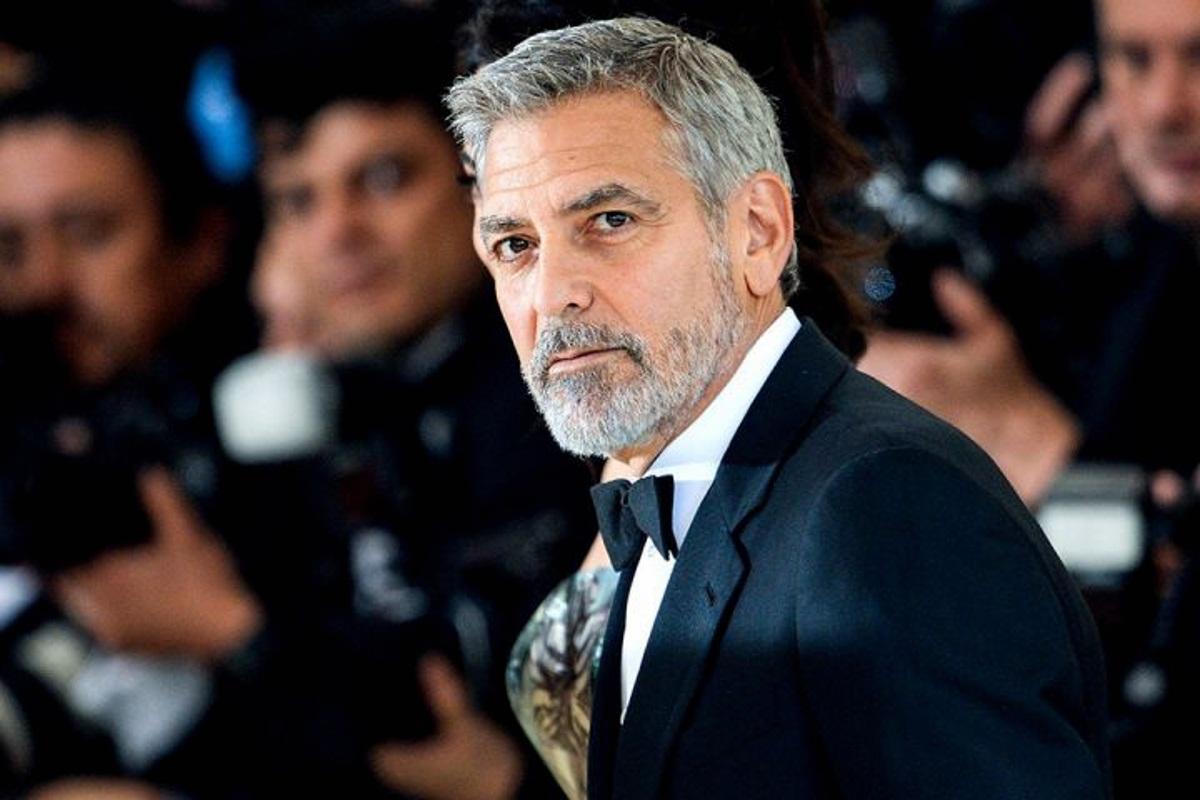 Ο George Clooney πουλά την Harley μηχανή του μετά από… απαίτηση της Amal Alamuddin!