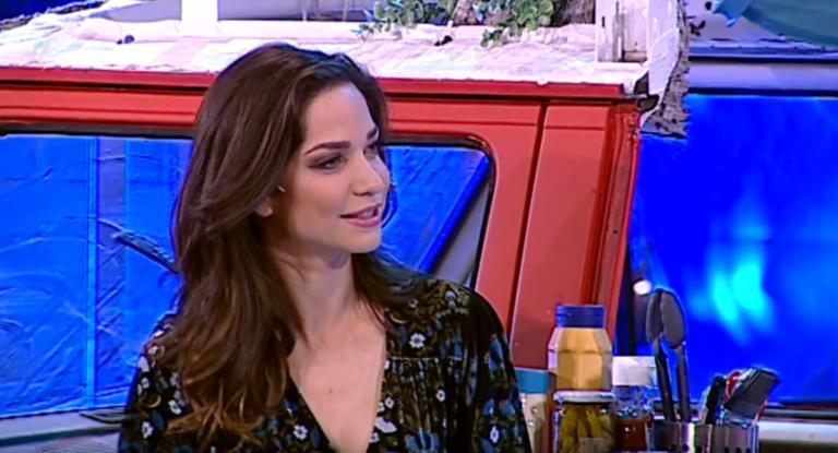 Η Κατερίνα Γερονικολού μιλάει ανοιχτά για τον Γιάννη Τσιμιτσέλη! [vid] | tlife.gr