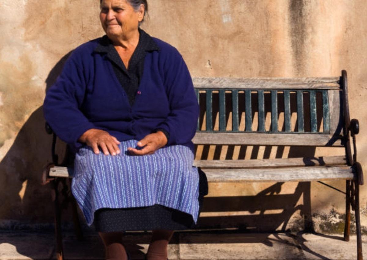 Πρώτες οι Ηπειρώτισσες σε προσδόκιμο ζωής στην Ελλάδα – Στοιχεία της Eurostat   tlife.gr