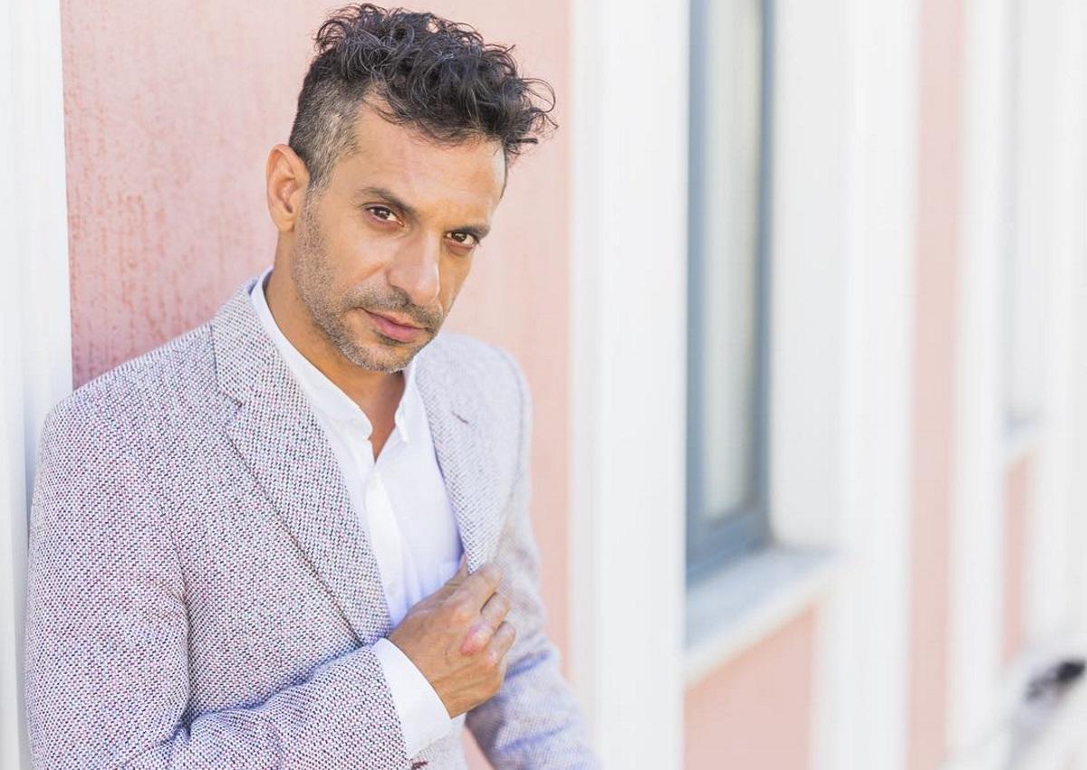 Γιώργος Χρανιώτης: Αναπολεί τις ξέγνοιαστες, καλοκαιρινές στιγμές [pic] | tlife.gr