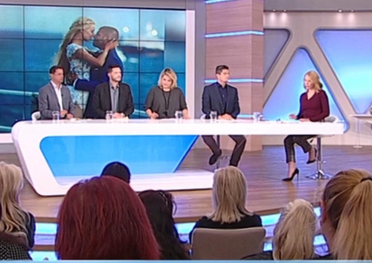 Αποκάλυψη για τον Γιάννη Μακρή: Εκτός από τα παιδιά με την Βικτώρια Καρύδα έχει κι άλλο γιο στην Αυστραλία | tlife.gr