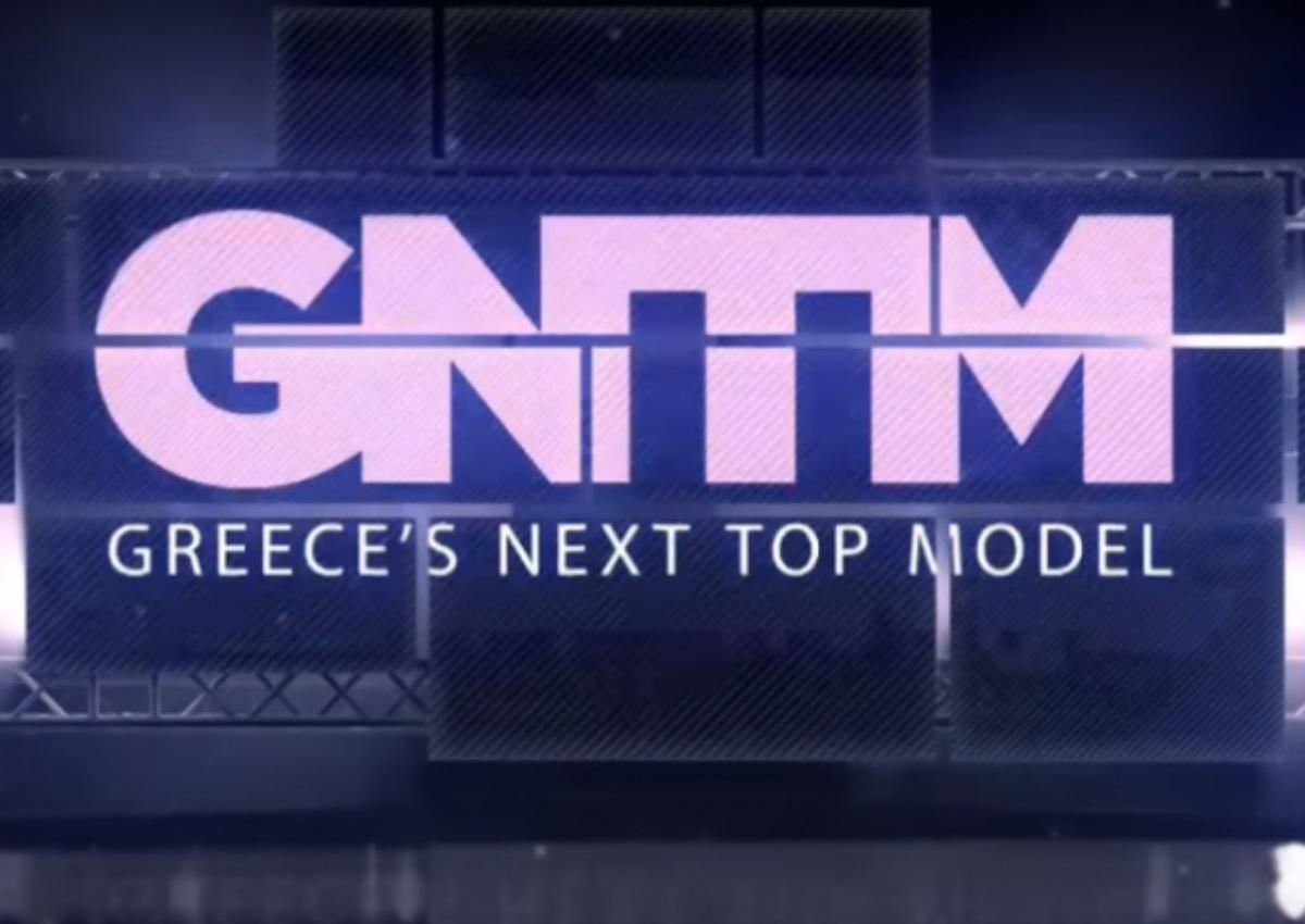 Πρόστιμο στο Greece's Next Top Model   tlife.gr
