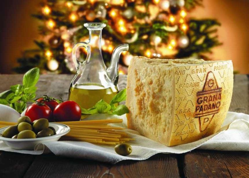 Grana Padano DOP: Η ultimate λύση για τα πιο gourmet πιάτα των γιορτών | tlife.gr