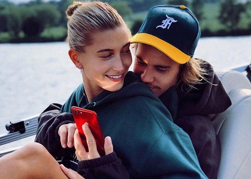 Η Hailey Baldwin έδειξε την αγάπη της για τον Justin Bieber με τον πιο stylish τρόπο! | tlife.gr