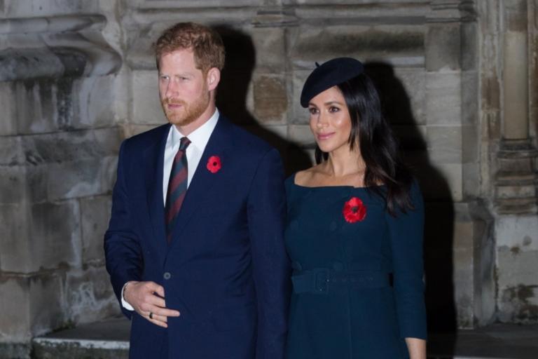 Πρίγκιπας Χάρι-Μέγκαν Μαρκλ: Μετακομίζουν και… οργιάζουν οι φήμες για ένταση με Γουίλιαμ-Κέιτ | tlife.gr