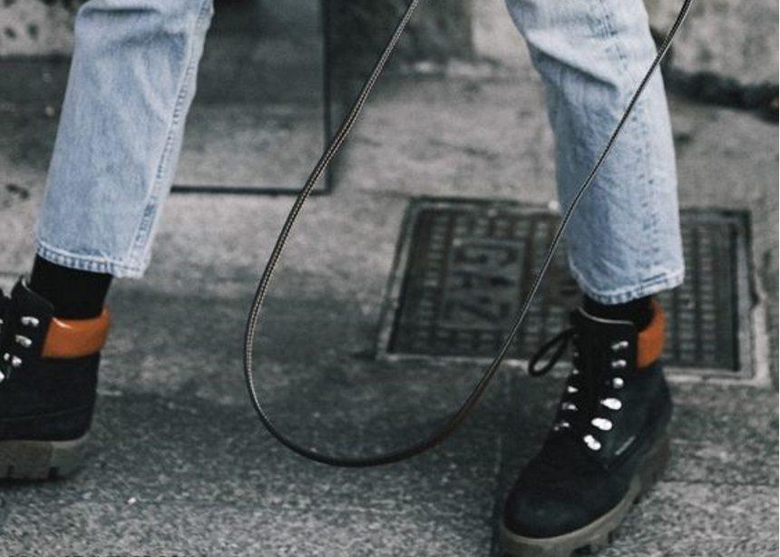 Aυτά τα μποτάκια είναι το νέο super trend… και δεν έχουν τακούνι | tlife.gr