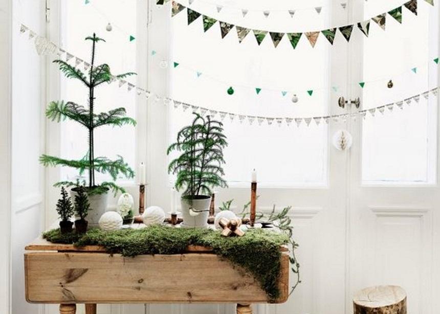 Merry Pinterest: Τα 8 μεγαλύτερα trends στο χριστουγεννιάτικα décor από το Pinterest!   tlife.gr