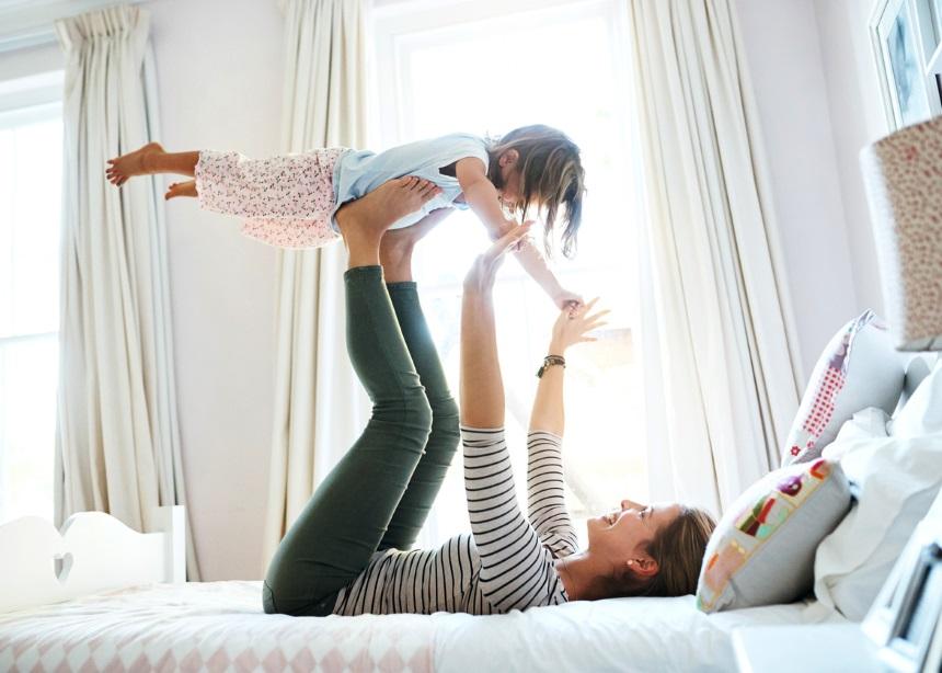 Ατυχήματα στο σπίτι: 4 συχνά λάθη που μπορεί να καταλήξουν σε τραυματισμό του παιδιού | tlife.gr