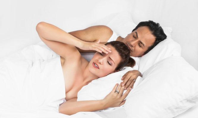 Πονοκέφαλος από το σεξ: Ένα υπαρκτό πρόβλημα με μια πολύ περίεργη… λύση [vid]   tlife.gr