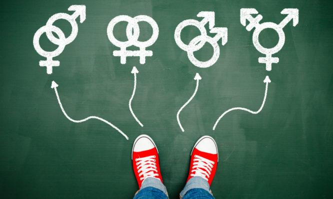 Τι είναι η «κλίμακα σεξουαλικού προσδιορισμού» Kinsey – Κάνε το… τεστ | tlife.gr