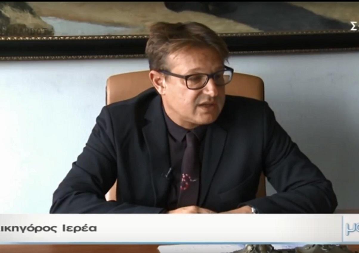 Επεισοδιακός χωρισμός για Μυκονιάτη ιερέα! Τον εγκατέλειψε η σύζυγός του παίρνοντας μαζί το παιδί τους – Ο δικηγόρος του στο «Μαζί Σου» [video] | tlife.gr