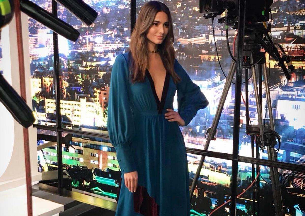 Η Ηλιάνα Παπαγεωργίου αποχαιρετά το Greece's Next Top Model – Η αινιγματική ανάρτησή της! | tlife.gr