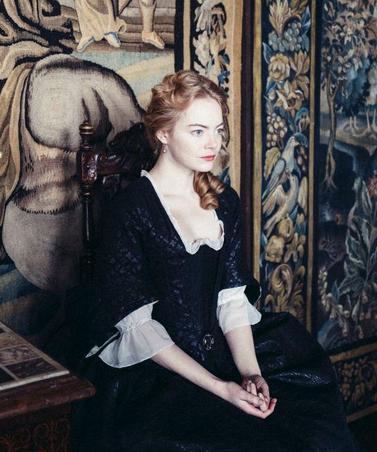 Η beauty παρέμβαση του Γιώργου Λάνθιμου στην Emma Stone! | tlife.gr