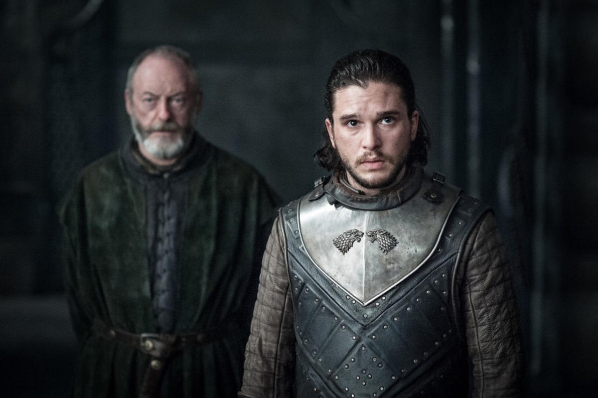 «Game of Thrones»: Ανακοινώθηκε η πρεμιέρα του τελευταίου κύκλου!   tlife.gr