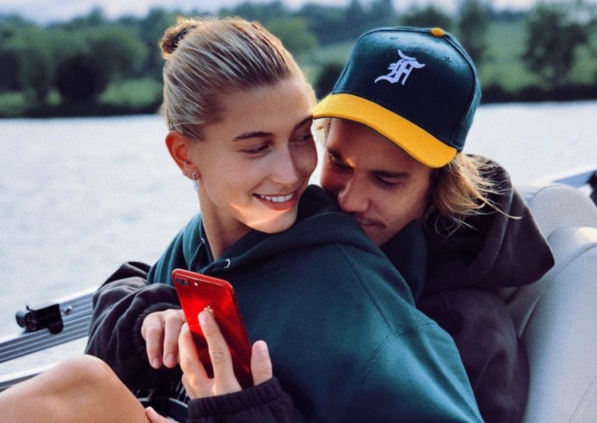 Justin Bieber – Hailey Baldwin: Έτσι επιβεβαίωσαν τον γάμο τους! [pics]   tlife.gr