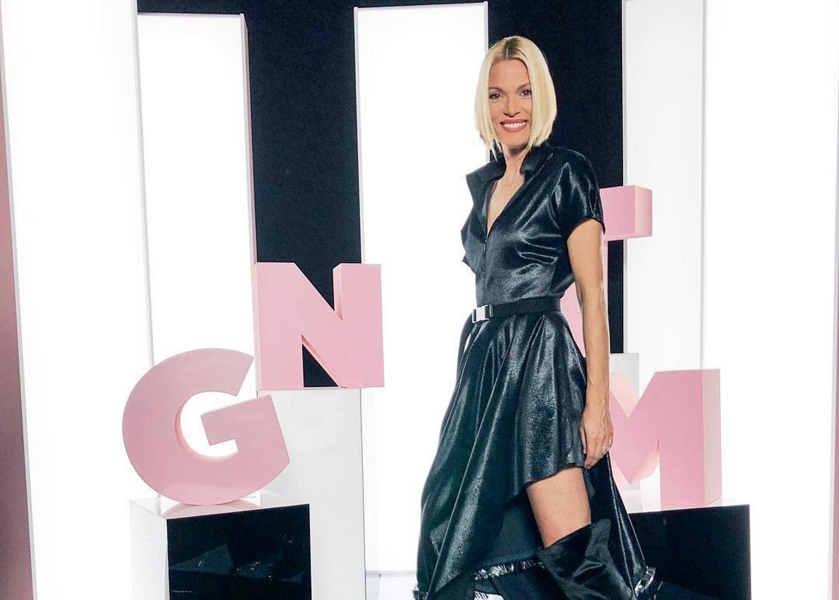 GNTM: H Βίκυ Καγιά «τρολάρει» στα social media την Ζενεβιέβ Μαζαρί [video] | tlife.gr