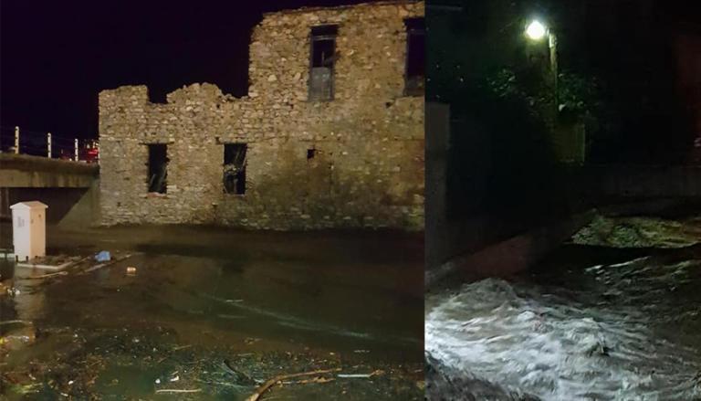 Καιρός: Η Λέσβος πνιγμένη στις λάσπες – Νέες εικόνες από το σαρωτικό πέρασμα της κακοκαιρίας [pics, video] | tlife.gr