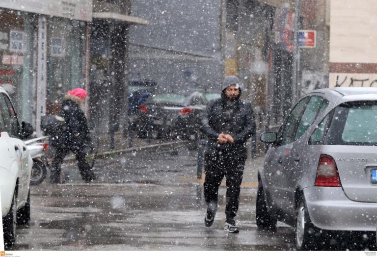 Καιρός: Ξαφνικά χειμώνας με κρύο, χιόνια και βροχές! | tlife.gr