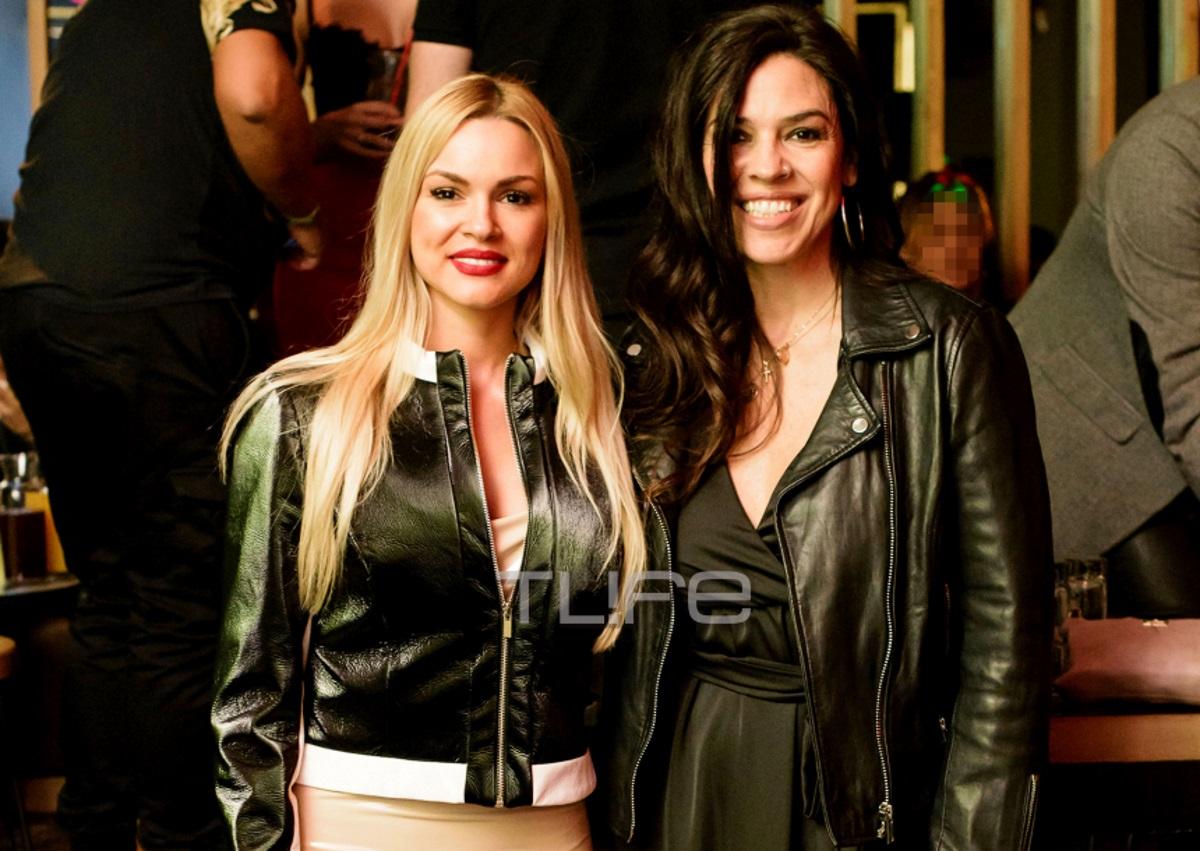 Οι celebrities που έδωσαν το παρών σε λαμπερό party των βορείων προαστίων! [pics]   tlife.gr