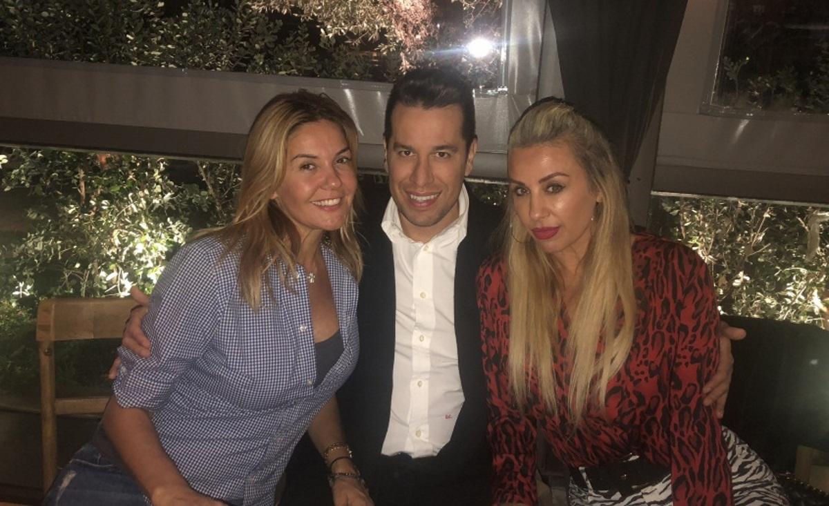 Χάρης Σιανίδης: Το party έκπληξη που του διοργάνωσε η Γωγώ Μαστροκώστα για τα γενέθλιά του! [pics] | tlife.gr