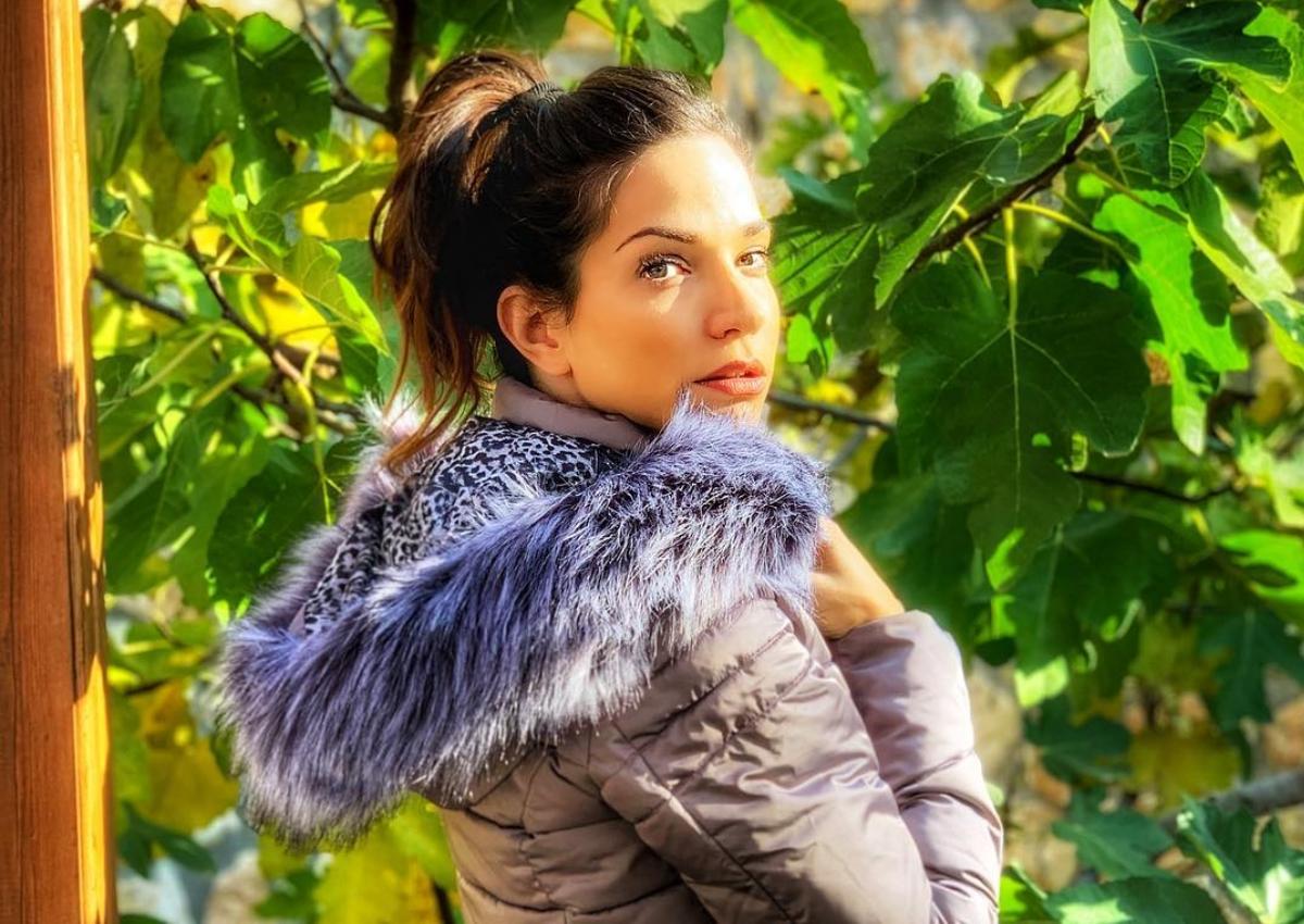 Κατερίνα Γερονικολού: Το τρυφερό μήνυμα που δείχνει πως είναι ερωτευμένη | tlife.gr