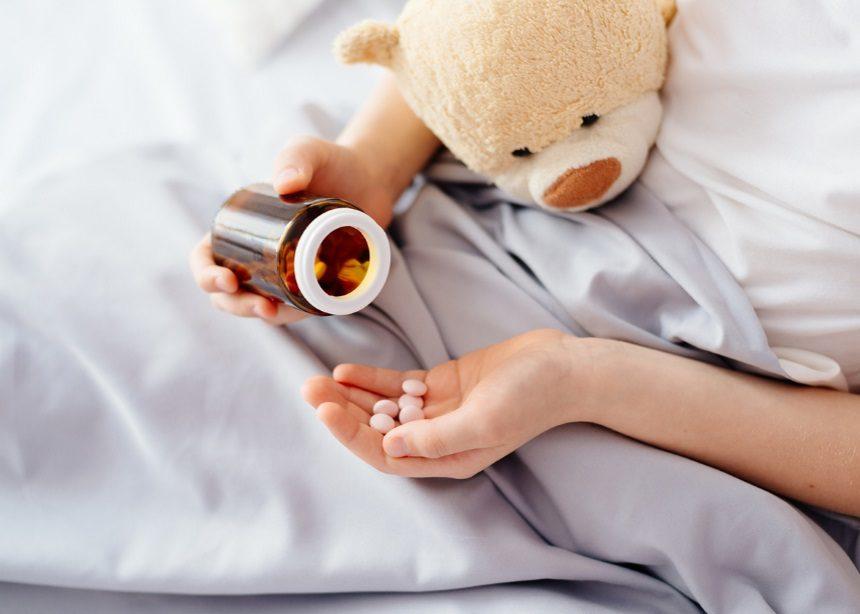 Παγκόσμια Εβδομάδα Ευαισθητοποίησης για τα Αντιβιοτικά: Μην τα δίνεις χωρίς την γνώμη του παιδιάτρου | tlife.gr