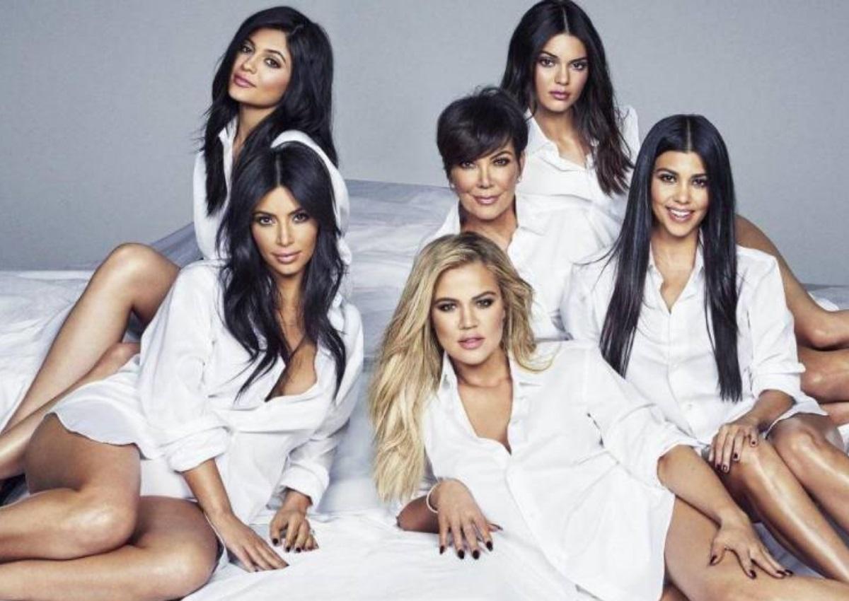 Πώς γιόρτασε το «Thanksgiving» η οικογένεια Kardashian; [pics,vid] | tlife.gr