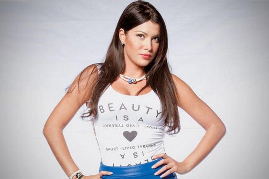 Κλέλια Ρένεση: Τι αποκάλυψε η «Καιτούλα» για τον ρόλο της στη Μουρμούρα; | tlife.gr