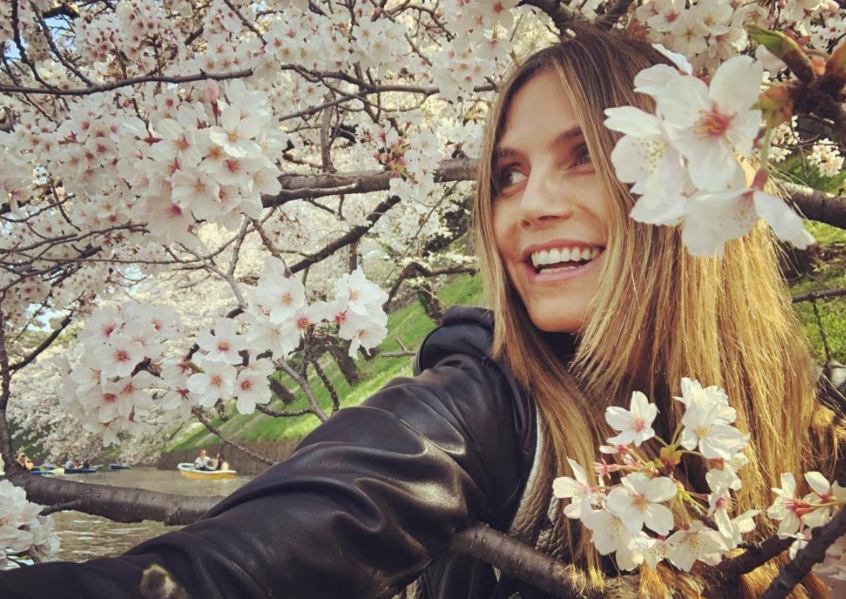Heidi Klum: Ο χορός με τον νεότερο σύντροφο της και τα καυτά φιλιά! | tlife.gr