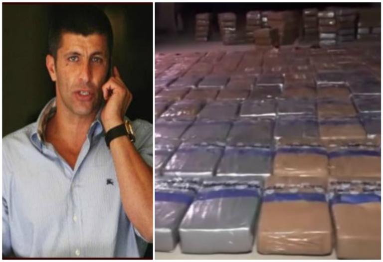 Εξέλιξη βόμβα για το κύκλωμα με την κοκαΐνη – Σχετίζεται με την δολοφονία του Γιάννη Μακρή; | tlife.gr