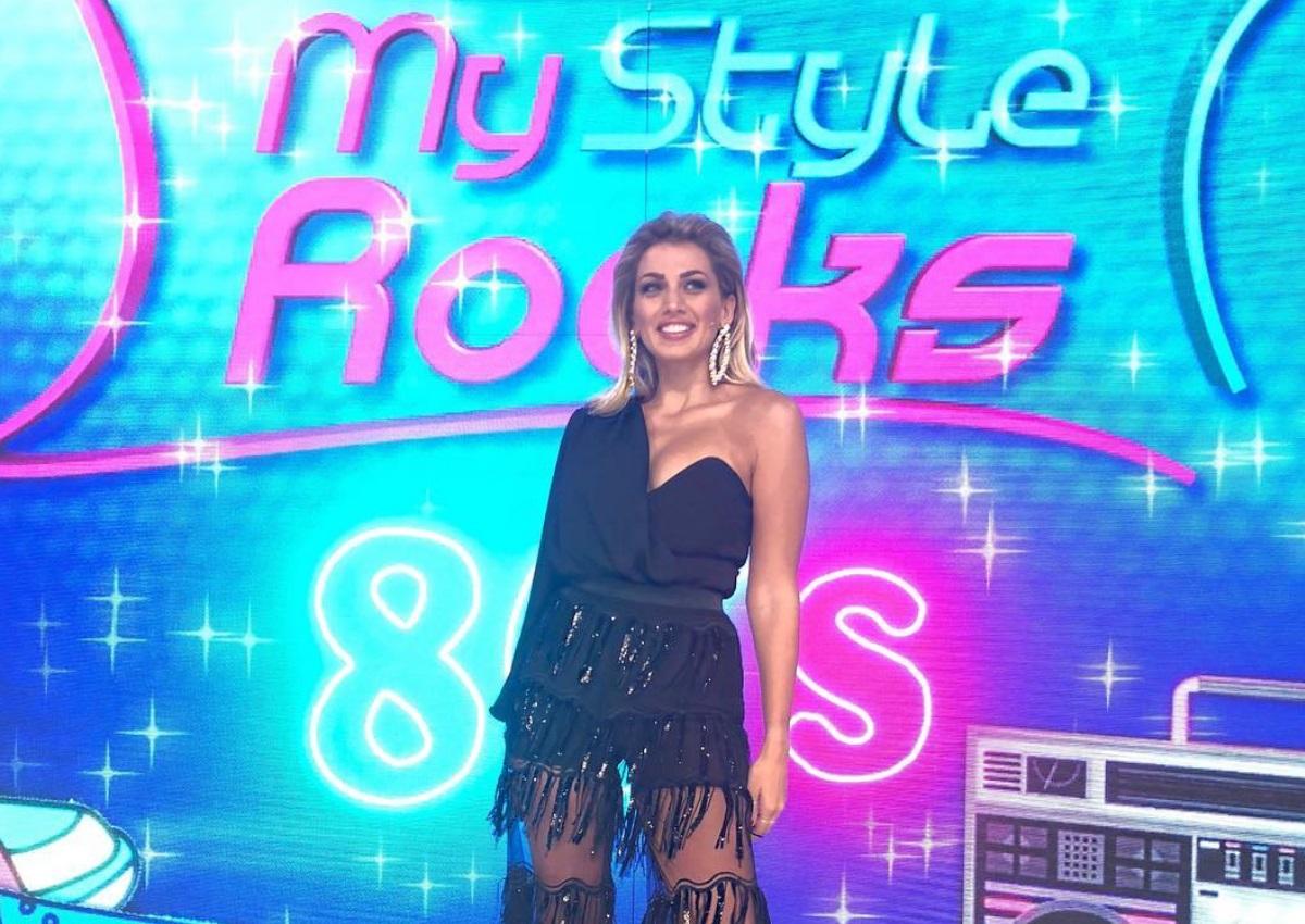 Πρώην παίκτρια του My Style Rocks για Κωνσταντίνα Σπυροπούλου: «Ως παρουσιάστρια θέλει λίγο δουλίτσα» | tlife.gr