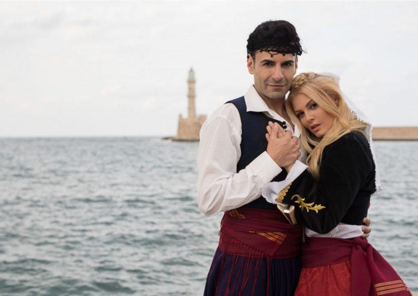 Μαρία Κορινθίου: Δεν έγινε ξανθιά μόνο για τη «Νεράιδα και το Παλικάρι» – Τι άλλο ετοιμάζει; | tlife.gr