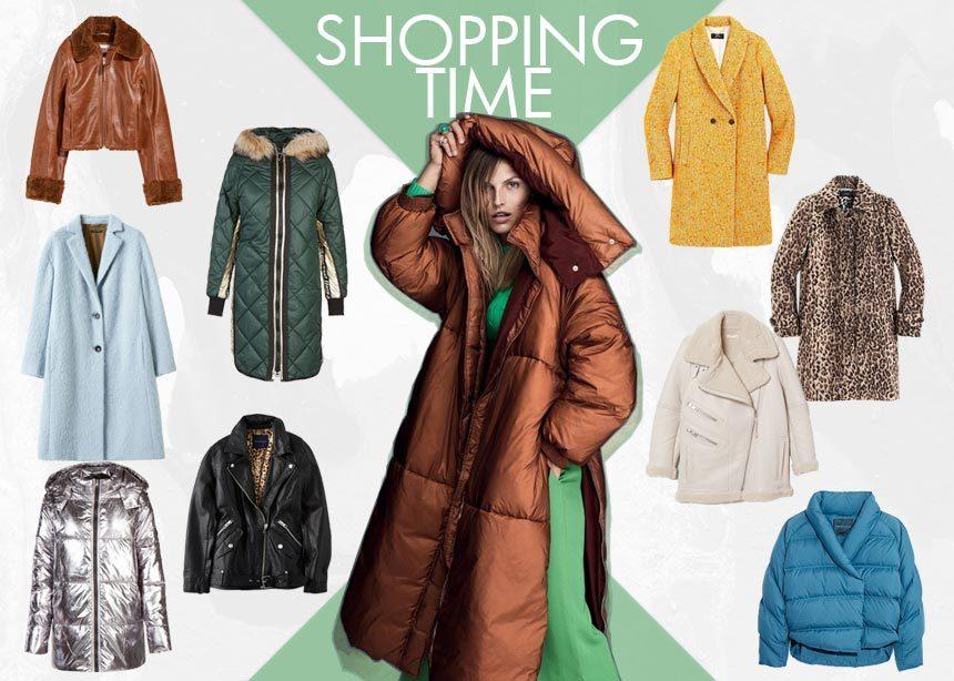Παλτό, δερμάτινα και puffer jackets: Ένας οδηγός αγοράς με τα ιδανικά πανωφόρια για τις κρύες μέρες | tlife.gr