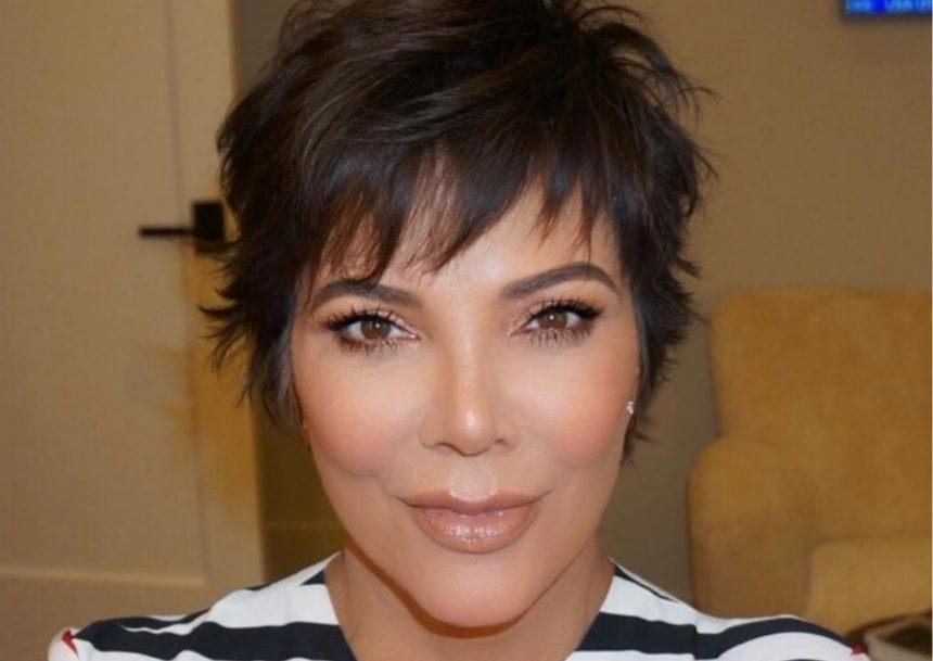 Η λαμπερή μεταμφίεση της Kris Jenner για το Halloween – Δες τι ντύθηκε η μαμά των Kardashians! [pic] | tlife.gr
