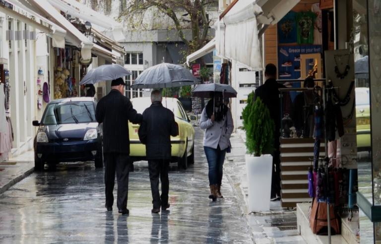 Καιρός: Άκρως χειμωνιάτικο Σαββατοκύριακο με κρύο και χιόνια! | tlife.gr