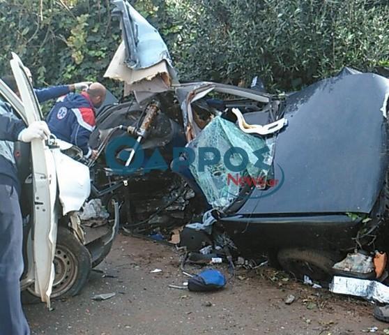 Μεσσηνία: Τραγωδία χωρίς τέλος – Νεκρός και ο τρίτος μαθητής του τροχαίου στην Κυπαρισσία   tlife.gr