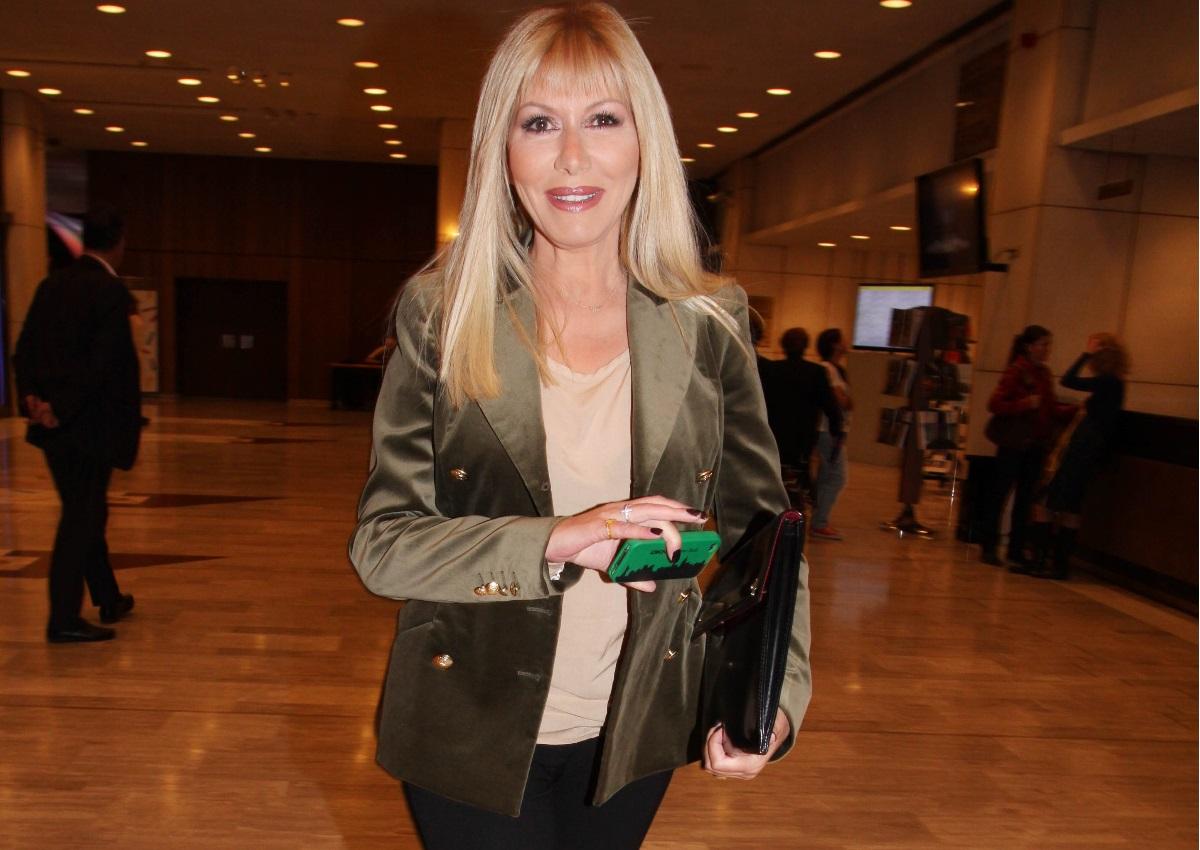 Η Λίζα Δουκακάρου ερωτεύτηκε: Δες για πρώτη φορά τον γοητευτικό σύντροφό της! | tlife.gr