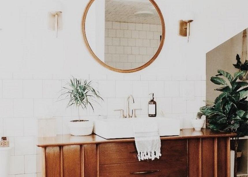 Luxurious Bathroom: Πέντε tips για το πιο οικονομικά πολυτελές μπάνιο που έχεις δει ποτέ | tlife.gr