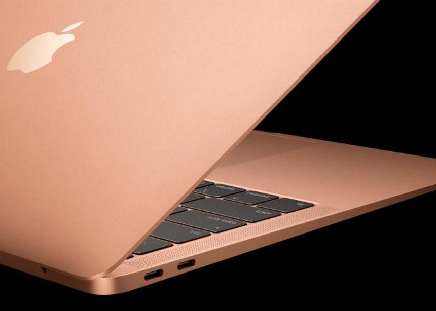 Η Apple κυκλοφορεί το πρώτο στην ιστορία της οικολογικό MacBook Air από αλουμίνιο | tlife.gr