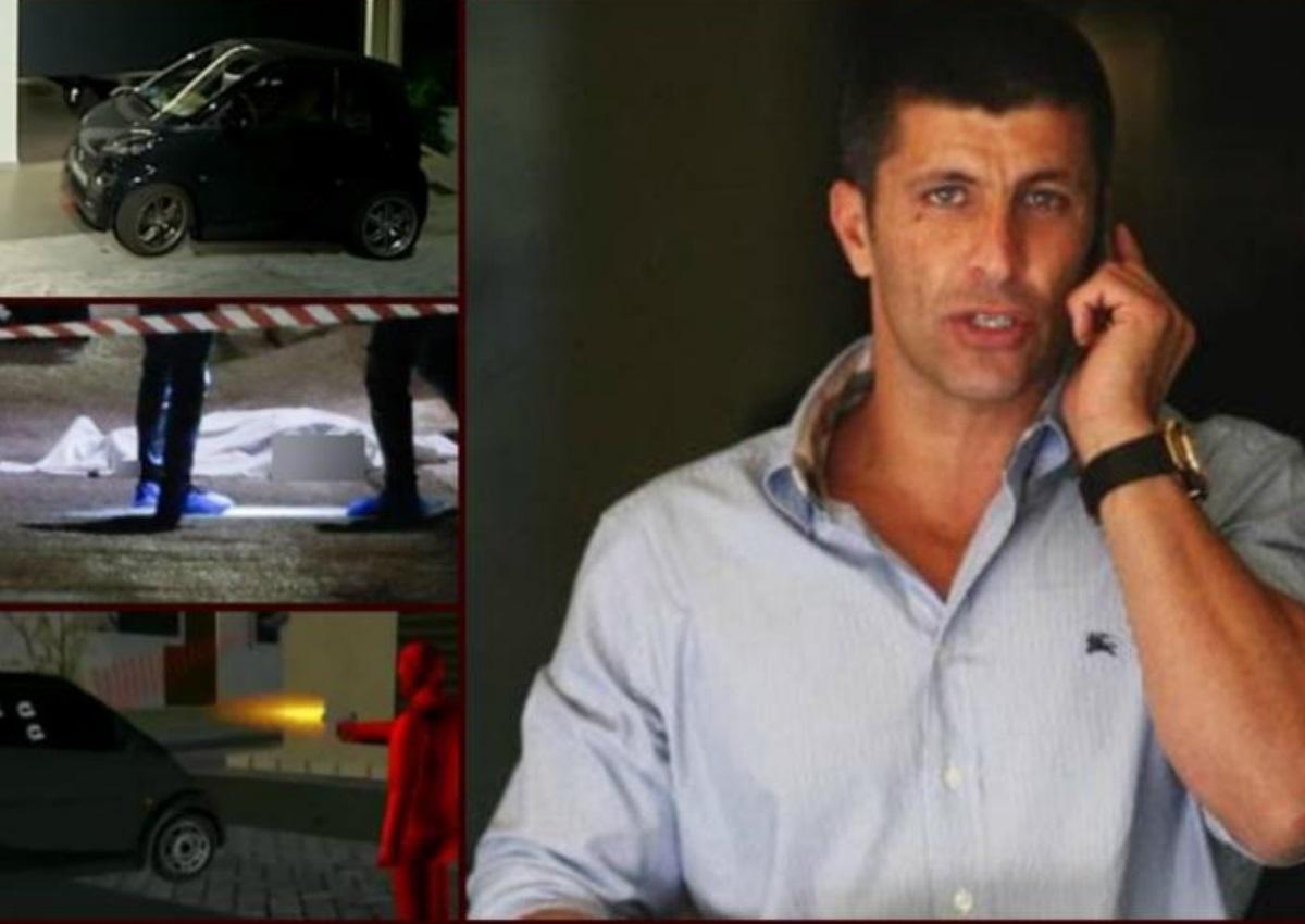 Γιάννης Μακρής: Στο «μικροσκόπιο» η σχέση του με τον δολοφονημένο Σπύρο Παπαχρήστο | tlife.gr