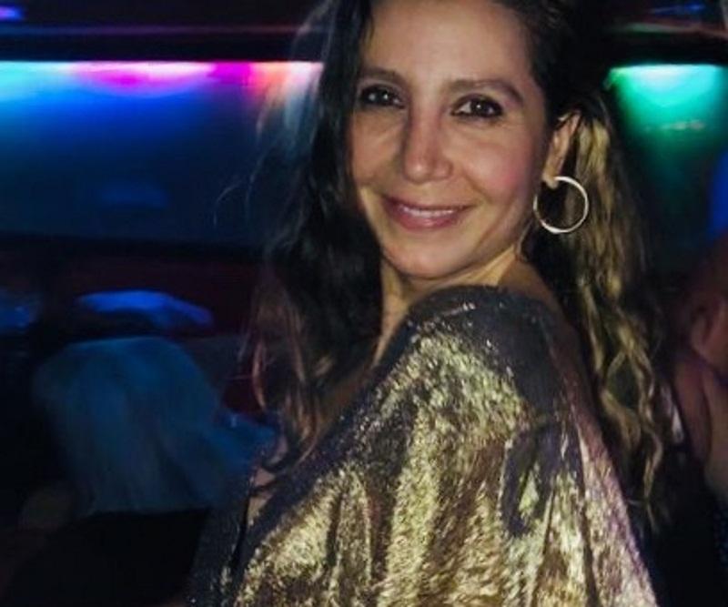 Η Μαρία Ελένη Λυκουρέζου έχει γενέθλια! Ο δημόσιος απολογισμός της και η νέα δεκαετία που ξεκινά [pics]   tlife.gr