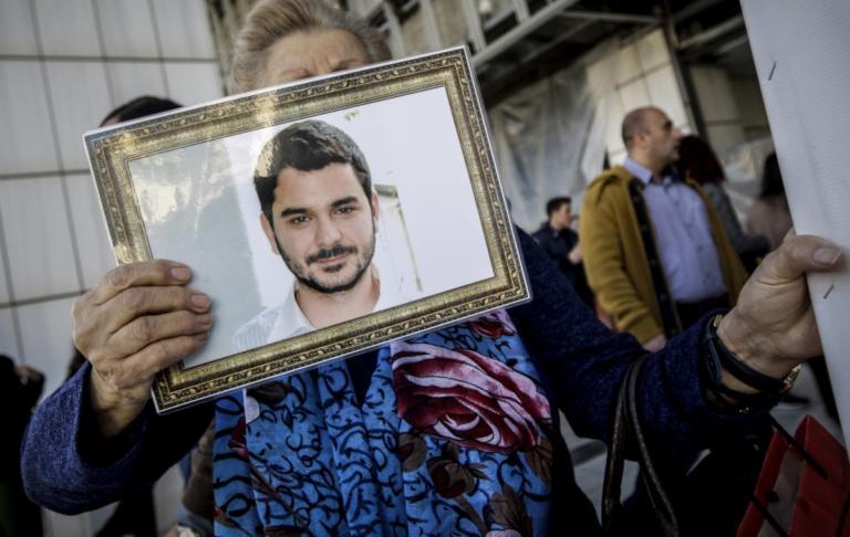 Μάριος Παπαγεωργίου: Δεν εμφανίστηκε ούτε σήμερα ο γιος του βασικού κατηγορουμένου | tlife.gr